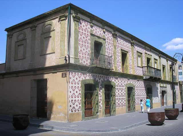 Biblioteca UDLAP