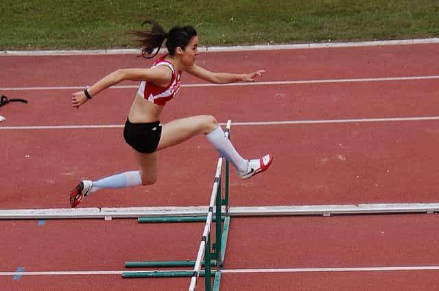ESPN: Baja Cobertura de Mujeres en Deporte