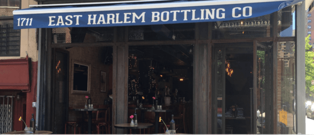 East Harlem Bottling Company