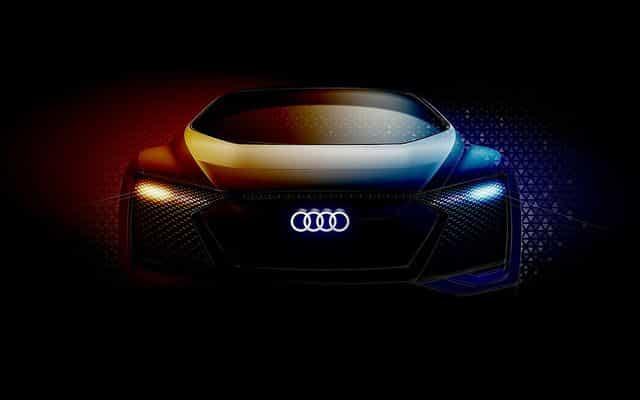 Audi Puebla