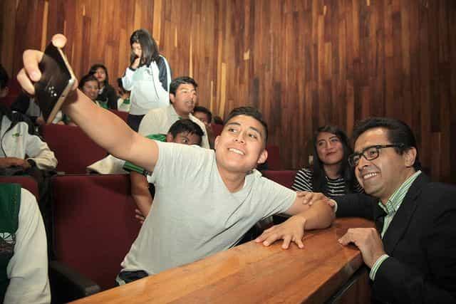Universidades de Psicología Tlaxcala