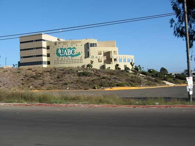 Universidades de Psicología en Baja California