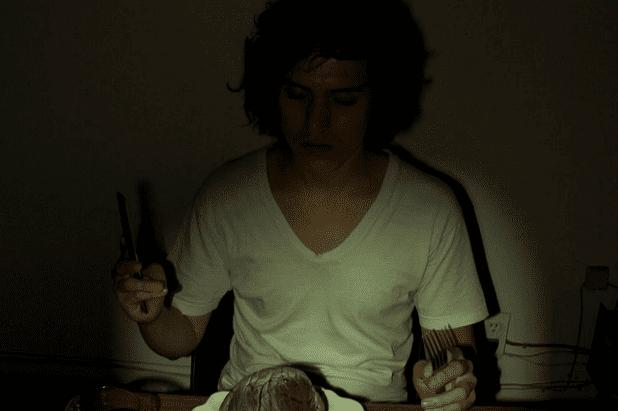 Artista Antropófago