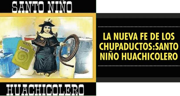 Huachicultura