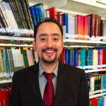 José Ramón Martínez Nader